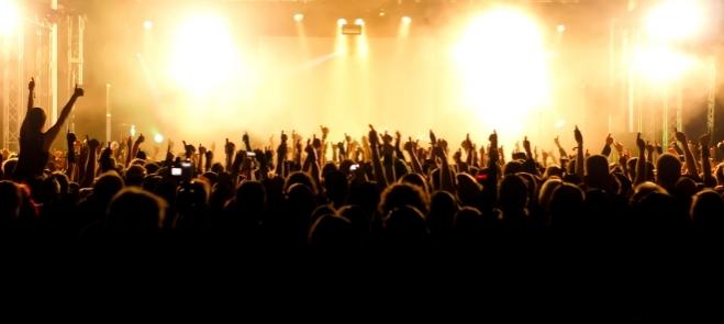 συναυλίες